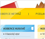 Tvorba e-shopu, pronájem e-shopu: zarizujidomov.cz