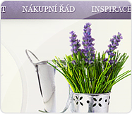 Tvorba e-shopu, pronájem e-shopu: dekorace-sperky.cz