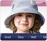 Tvorba e-shopu, pronájem e-shopu: cepicecz.cz